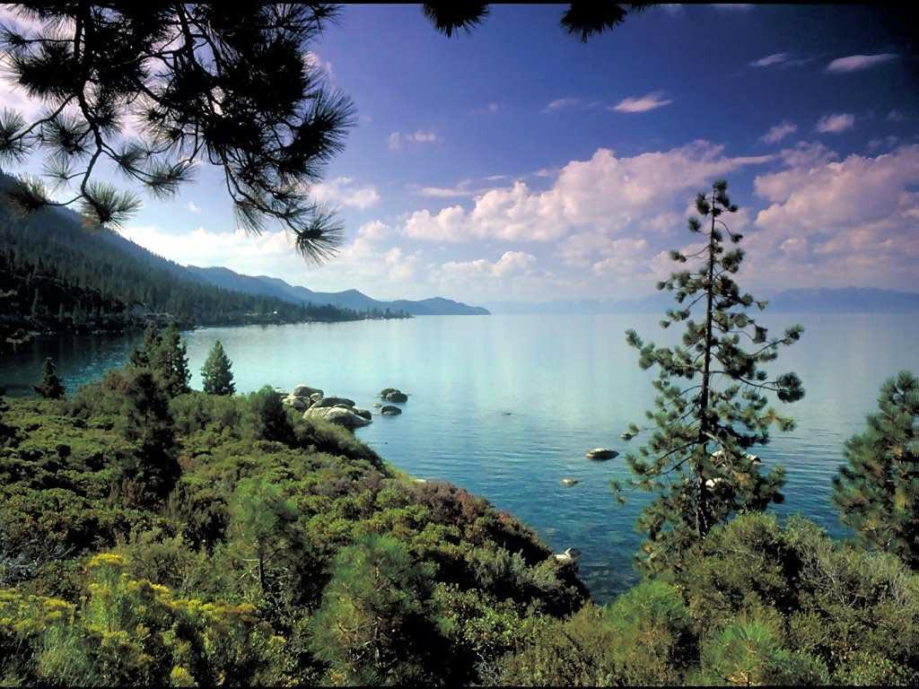 Naturaleza, paisajes